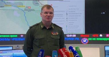 روسيا تستنكر تفكير تركيا في عملية عسكرية جديدة بشمال سوريا