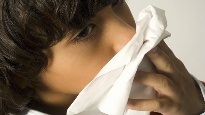 وكالات صحية: الالتهاب الرئوي يقتل طفلا كل 39 ثانية