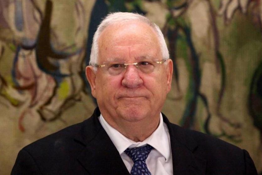 ريفلين بحضور نتنياهو: التصريحات التي أُطلقت ضد المجتمع العربي قبيحة