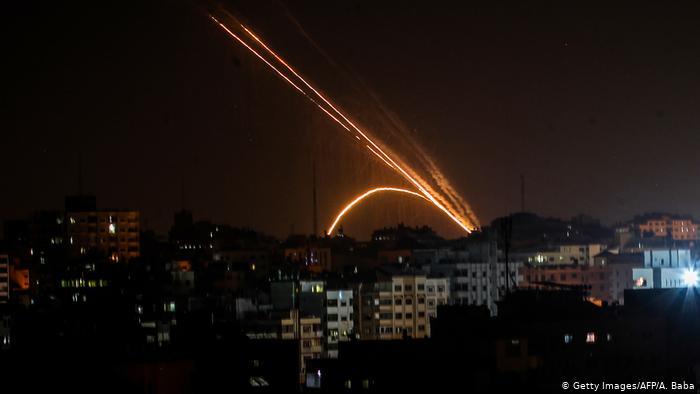 """موقع """"ميدا"""" الإخباري: المواجهة بين إسرائيل والجهاد الإسلامي هي جزء من معركة واسعة مع إيران"""