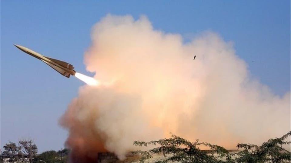 وكالة: إيران أسقطت طائرة مسيرة فوق مدينة ماهشهر الساحلية الجنوبية