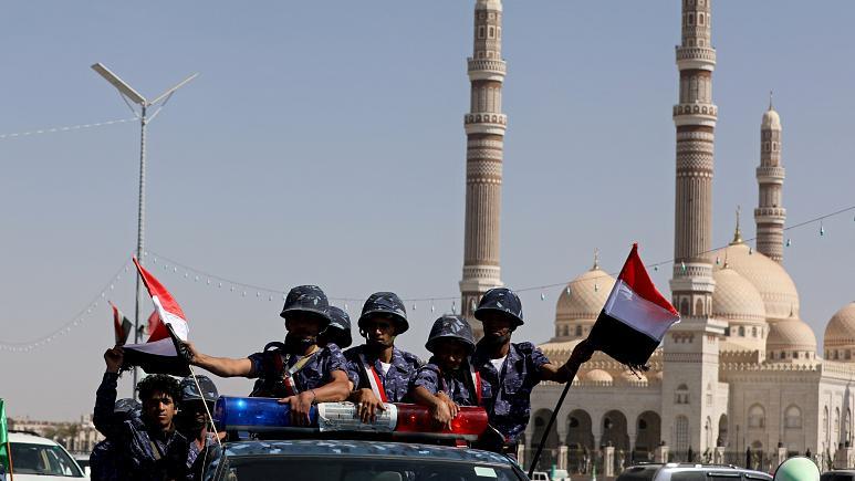 مصادر: السعودية تبحث هدنة اليمن في محادثات غير رسمية مع الحوثيين