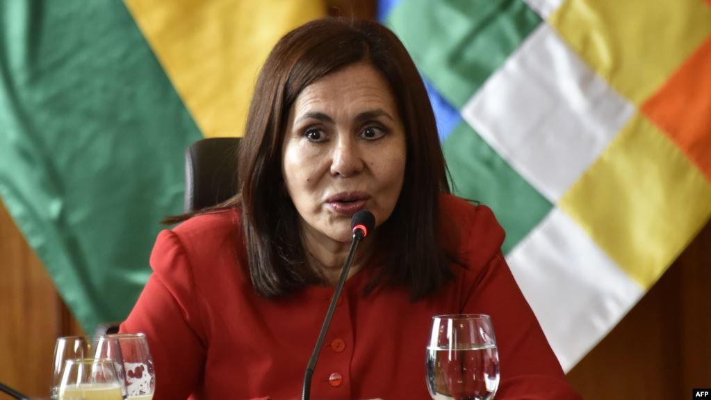 بوليفيا تعلن أنها ستستأنف العلاقات الدبلوماسية مع إسرائيل