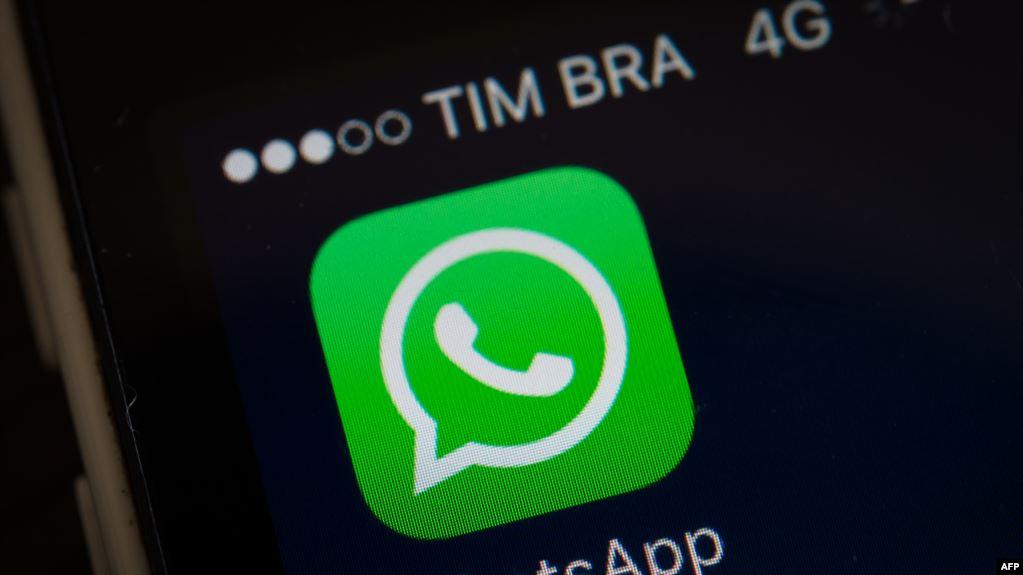 """تطبيق """"واتس آب"""" يقدّم شكوى ضد شركة إسرائيلية"""