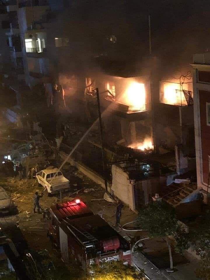 إسرائيل تقتل قائدا ميدانيا للجهاد الإسلامي في غزة وتستهدف آخر في دمشق
