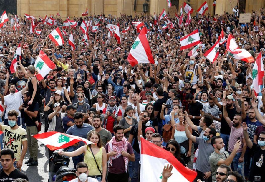 """مُحلّل أميركي: لهذا السبب اندلعت """"الاحتجاجات الشعبية"""" في لبنان"""