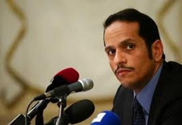 القطريون والسعوديون يبحثون عرضاً جديداً لإنهاء الأزمة الخليجية
