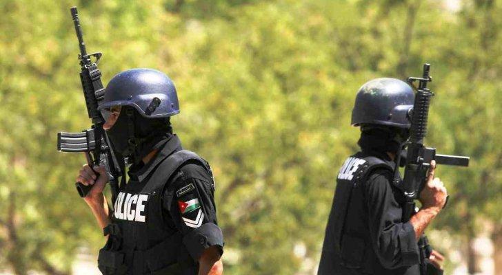 إصابة 3 مكسيكيين وسويسري في حادث طعن بمدينة جرش في الأردن