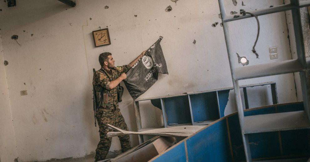 """أي مصير لـ""""داعش"""" بعد مقتل البغدادي؟"""