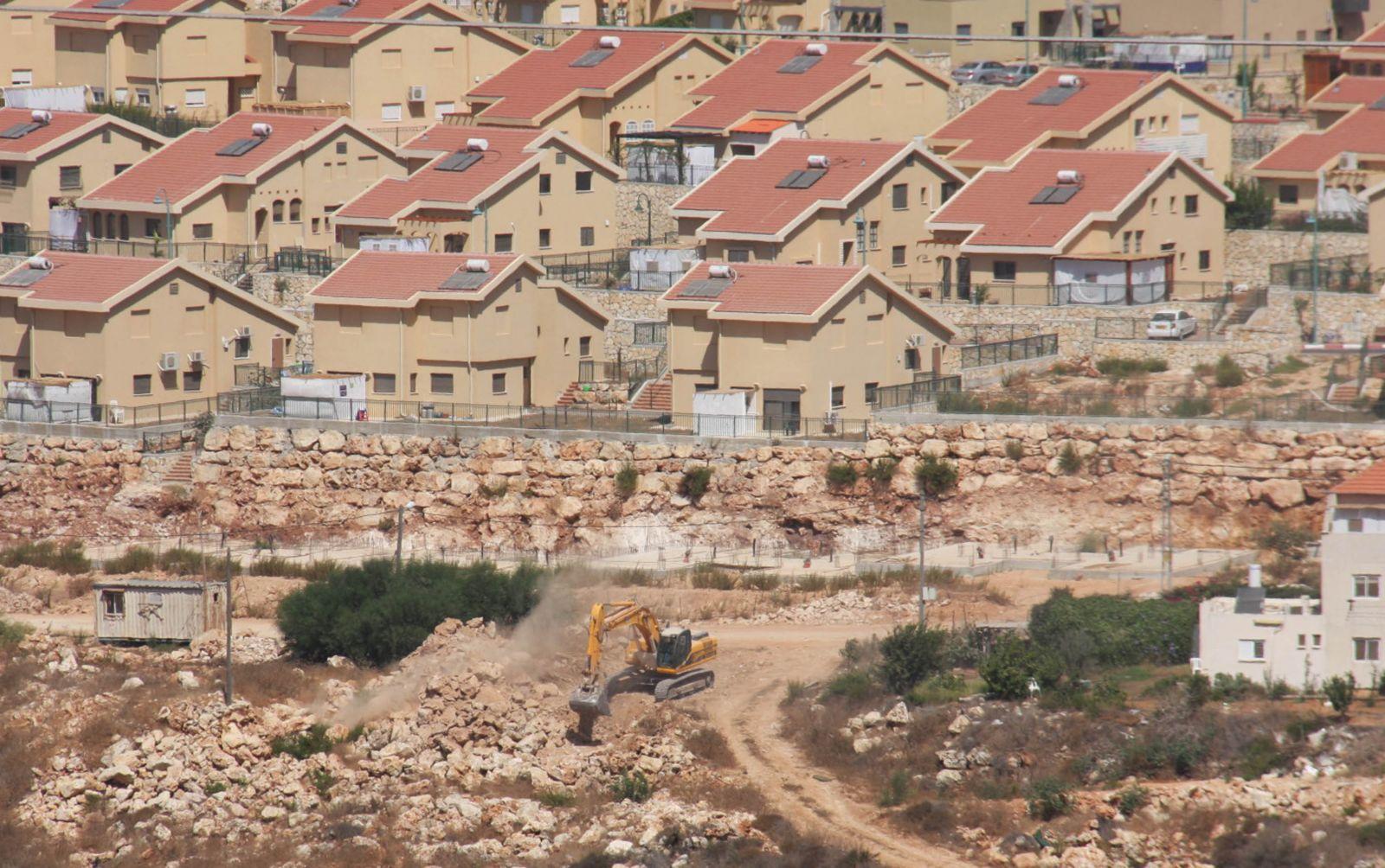 وزارة الإسكان الإسرائيلية تجهز لإقامة نحو 11.000 وحدة سكنية جديدة في القدس الشرقية