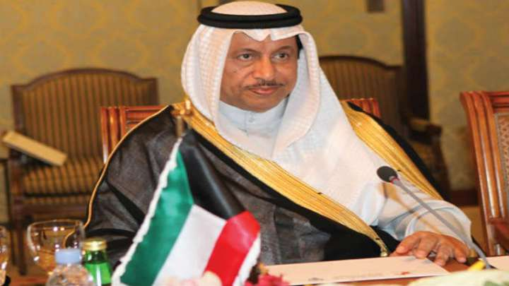 رئيس وزراء الكويت يعتذر عن عدم قبول إعادة تعيينه رئيسا للحكومة