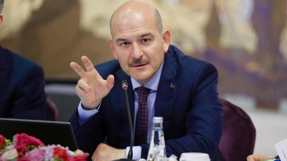 تركيا تقول إنها ستعيد سجناء الدولة الإسلامية إلى بلادهم