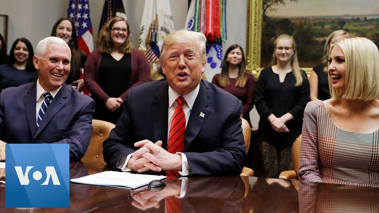 """""""كل نساء الرئيس"""" .. قصص 43 امرأة تحرش بهن ترامب"""