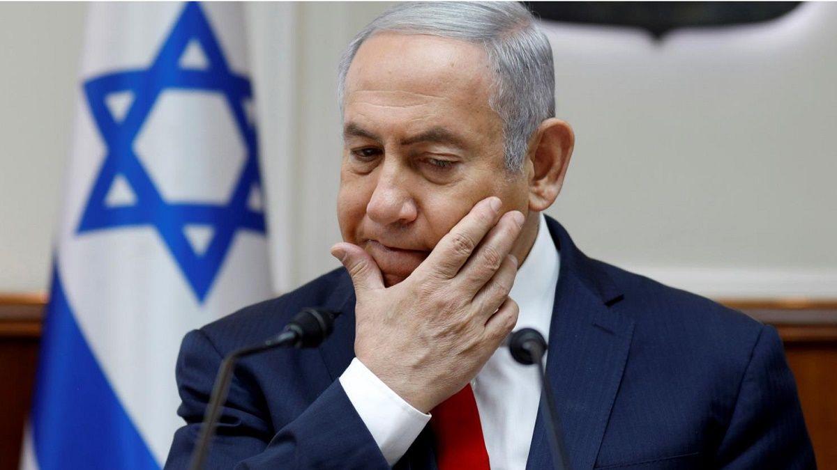نتنياهو: المحكمة الجنائية الدولية ليس لها سلطة للتحقيق في الأراضي الفلسطينية