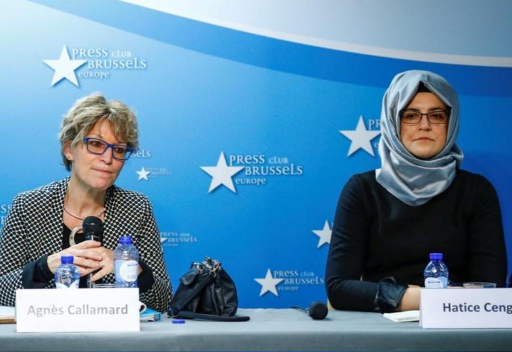 محققة بالأمم المتحدة: العدالة لم تأخذ مجراها في قضية مقتل خاشقجي