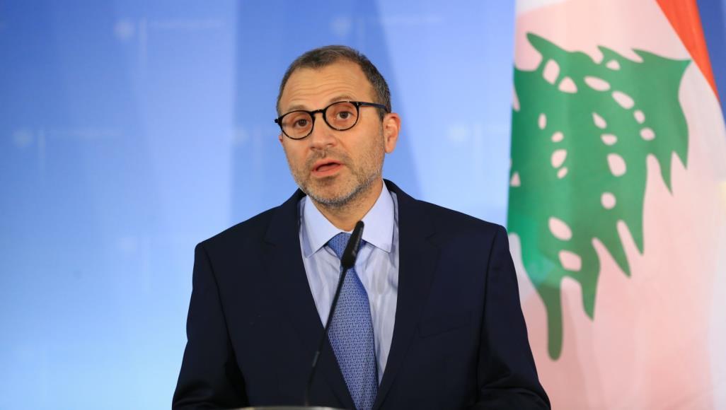 التيار الوطني الحر لن يشارك في حكومة لبنانية بشروط الحريري