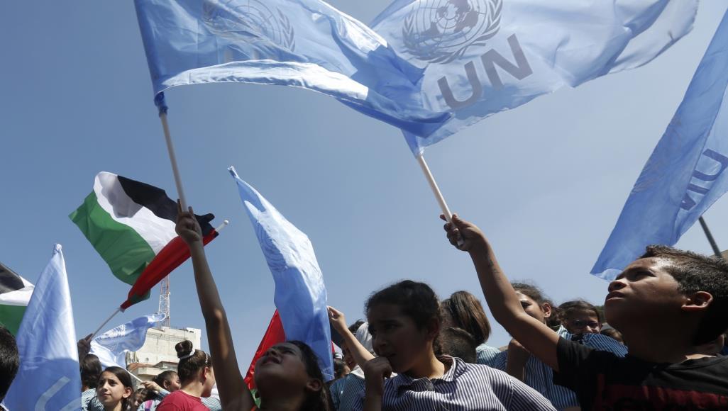 الأمم المتحدة تمدد مهمة أونروا لدعم اللاجئين الفلسطينيين