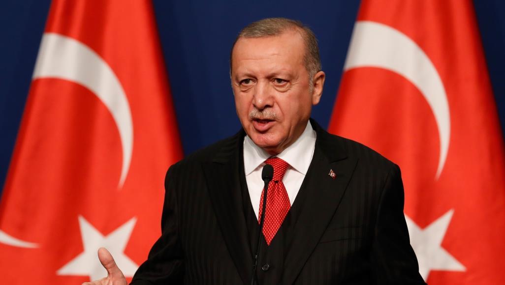 """""""التايمز"""": هل انتهى الترحيب التركي بـ""""حماس""""؟"""