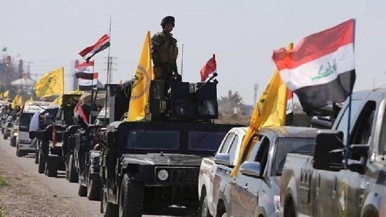 ضربات أمريكية بالعراق وسوريا تستهدف جماعة مسلحة تدعمها إيران