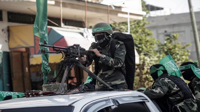 """اجتماعات القاهرة: """"حماس"""" و""""الجهاد"""" تجتمعان للتصويت على بنود التهدئة"""