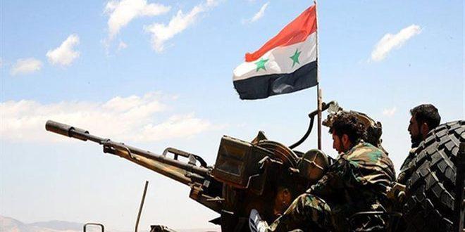 سوريا تنفي تقريرا عن تورطها في هجمات كيماوية