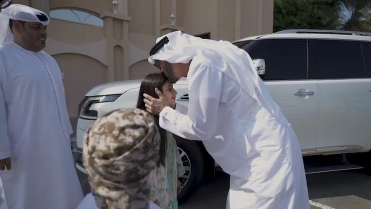رسالة إلى أبناء الإمارات: هذا الكيان يريد بؤسكُم