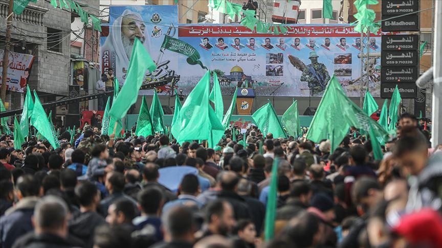 """32 عاماً على تأسيس حركة """"حماس"""".. محطات تاريخية"""