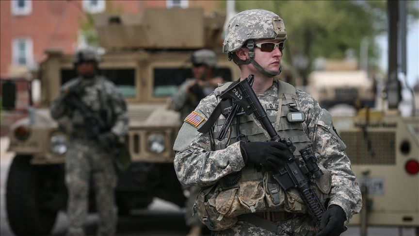 الغموض يكتنف خطط الجيش الأمريكي لزيادة قواته في الشرق الأوسط