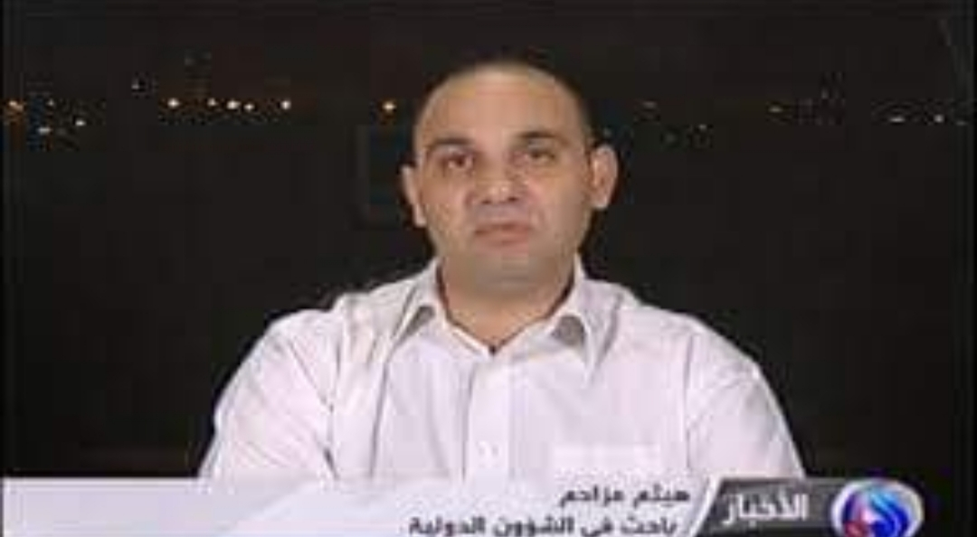 هيثم مزاحم: لا أتوقع رداً إيرانياً فورياً ومباشراً على اغتيال سليماني