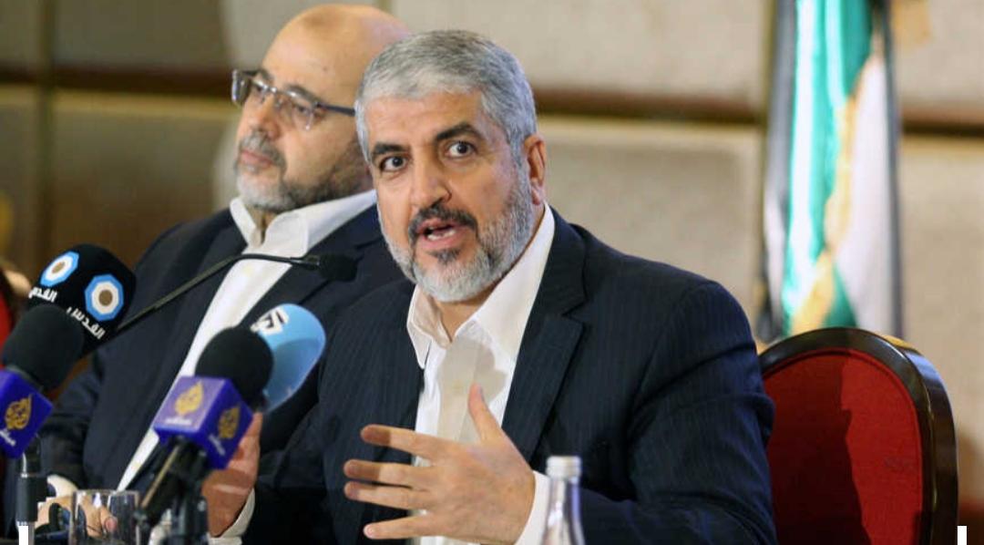 """تقديرات بعودة مشعل إلى قيادة """"حماس"""" مع تزايد نشاطه السياسيّ"""