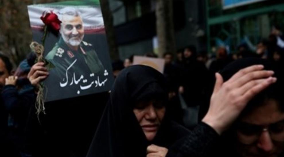 """""""ذا أتلانتيك"""": هل يمكن احتواء إيران مجدداً؟"""