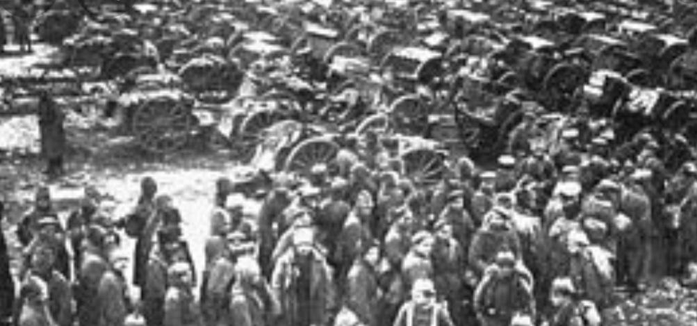 الثورة الروسية 1917.. الجذور والنتائج