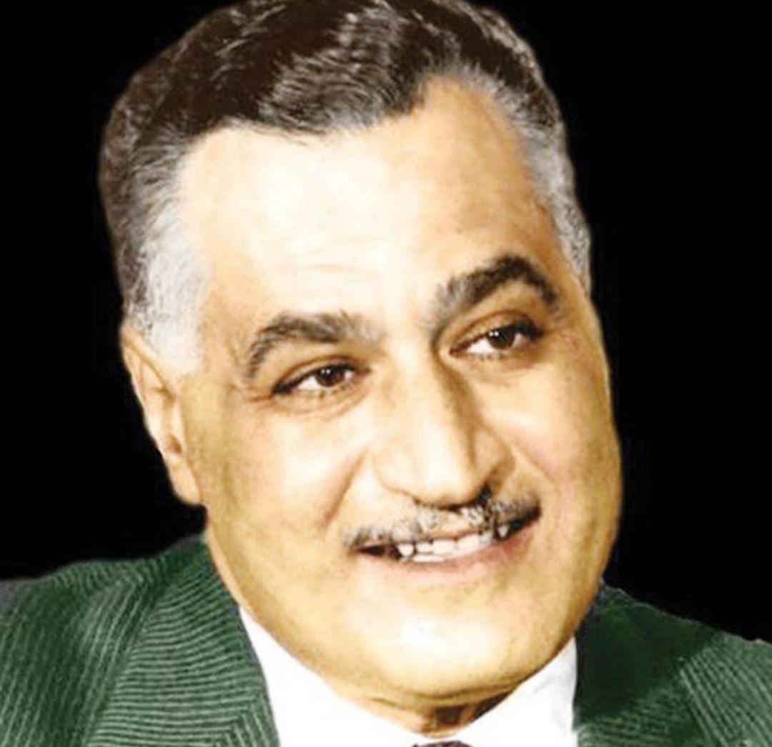 ستبقى حيّاً في ذاكرة العرب يا ناصر