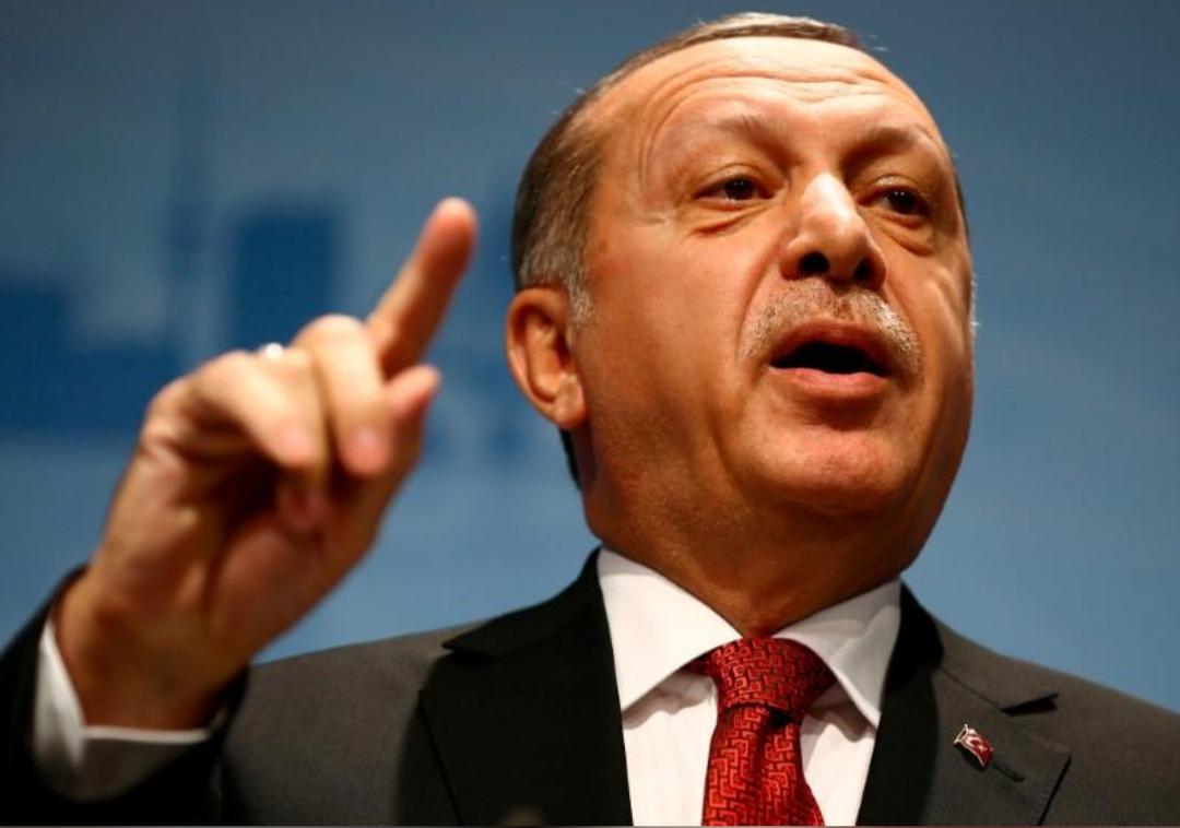 أردوغان: تركيا تبدأ في نشر قوات في ليبيا