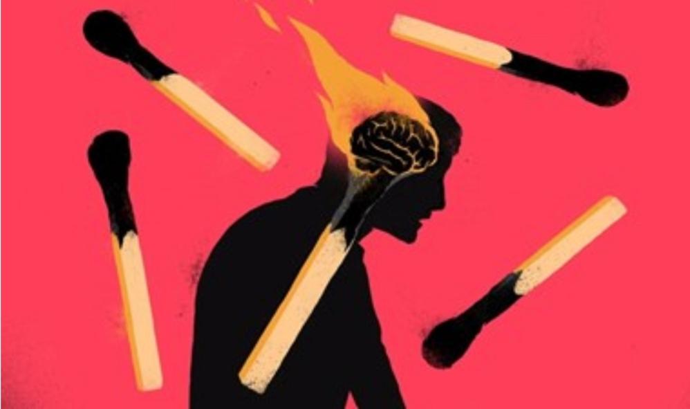 علاج الالتهاب.. هو الدواء الجديد للاكتئاب والزهايمر