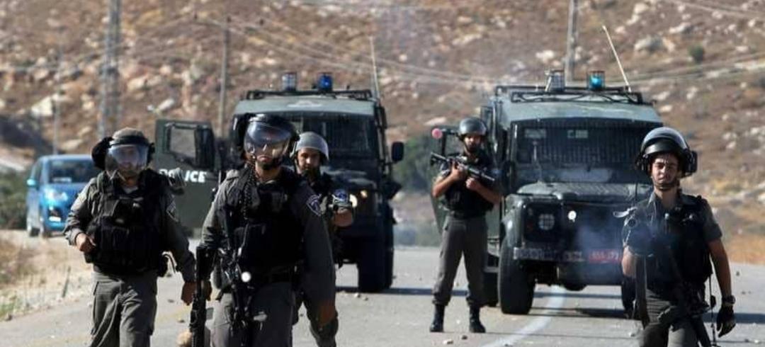 الجيش الإسرائيلي يقتل ثلاثة فلسطينيين في هجوم على الحدود مع غزة