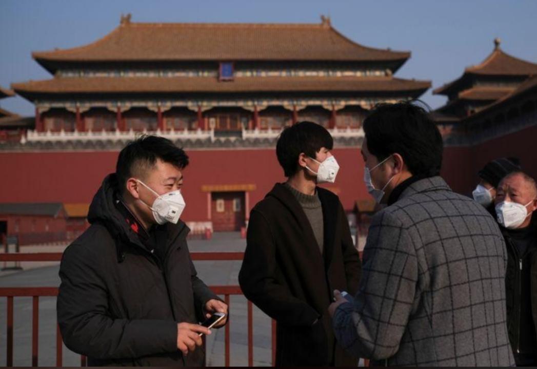مسؤول صيني: وباء فيروس كورونا ما زال حادا والإمدادات الطبية شحيحة