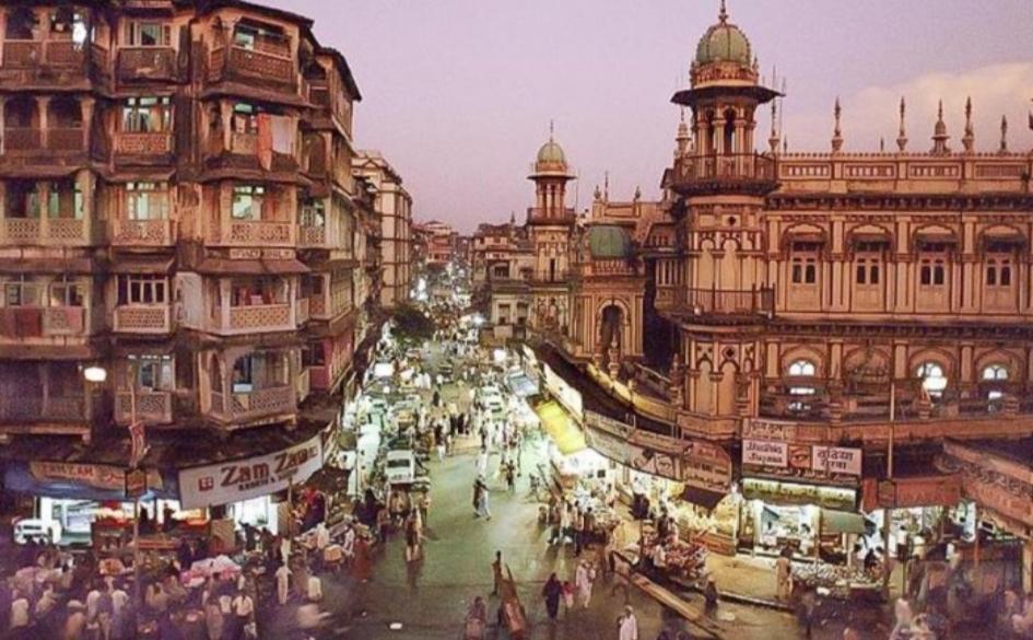 الهند وإدارة التنوع الثقافي