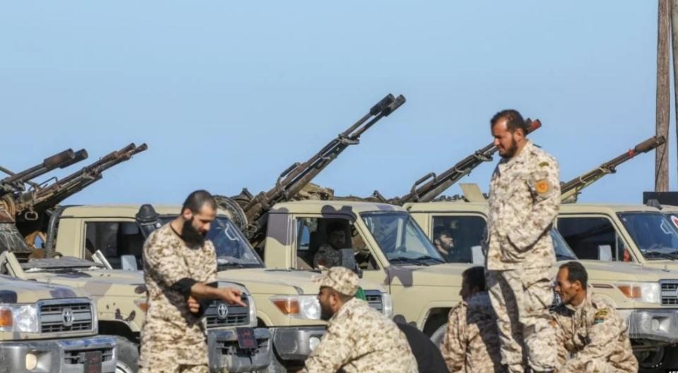 الأمم المتحدة: عدة دول خرقت حظر التسليح في ليبيا