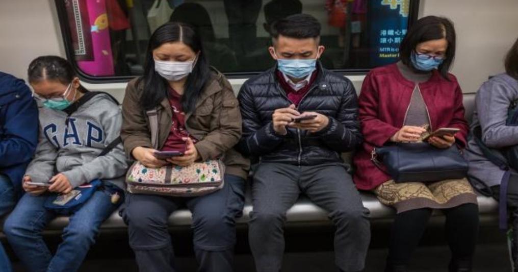 مسؤولون في قطاع الصحة: أمريكا تسجل ثالث حالة إصابة بفيروس كورونا