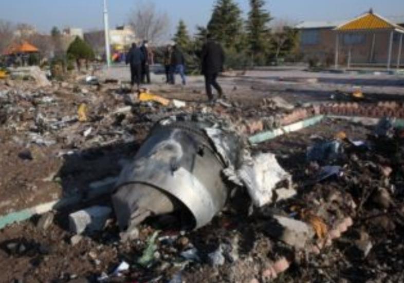 """موقع إيراني: طائرة وفد حماس غادرت طهران قبل """"الأوكرانية"""" بدقائق"""