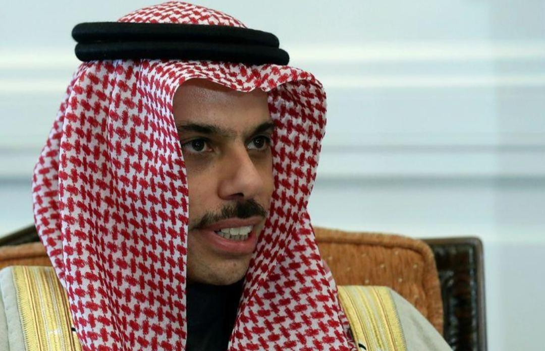سي.إن.إن: وزير الخارجية السعودي يقول لا يمكن للإسرائيليين زيارة المملكة