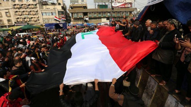منظمة فرنسية غير حكومية: فقد 3 فرنسيين ومواطن عراقي في بغداد