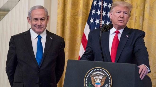 صفقة القرن تتطلب قرارات غير مسبوقة لإنقاذ القضية الفلسطينية