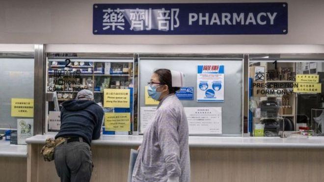 مصر للطيران ستعلق رحلاتها من وإلى الصين بسبب فيروس كورونا