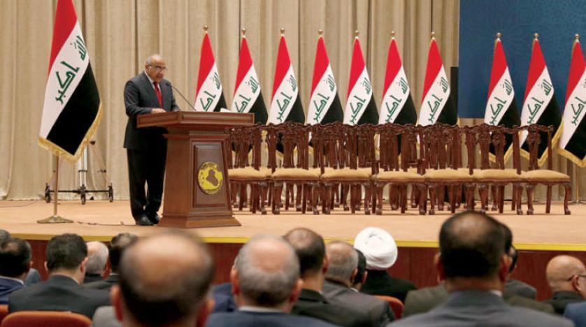 البرلمان العراقي يجتمع الأحد وسط دعوات لطرد القوات الأمريكية