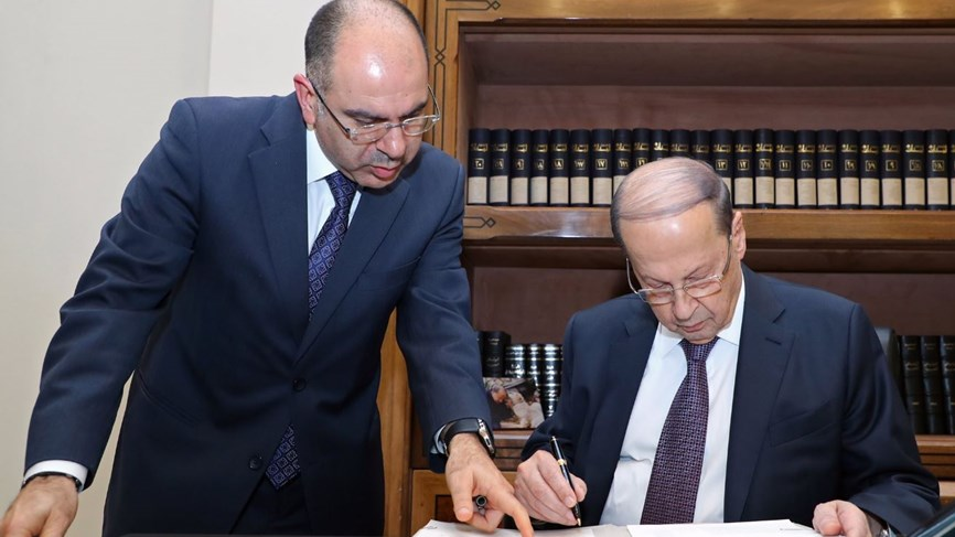رئيس وزراء لبنان حسان دياب: الحكومة الجديدة فريق إنقاذ