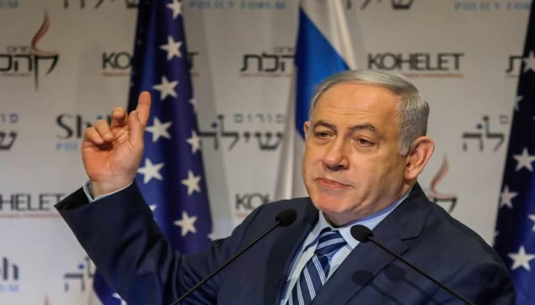 نتنياهو: الهدف الكبير الذي تسعى له إسرائيل في الوقت الحالي هو التغلب على الخطر الإيراني