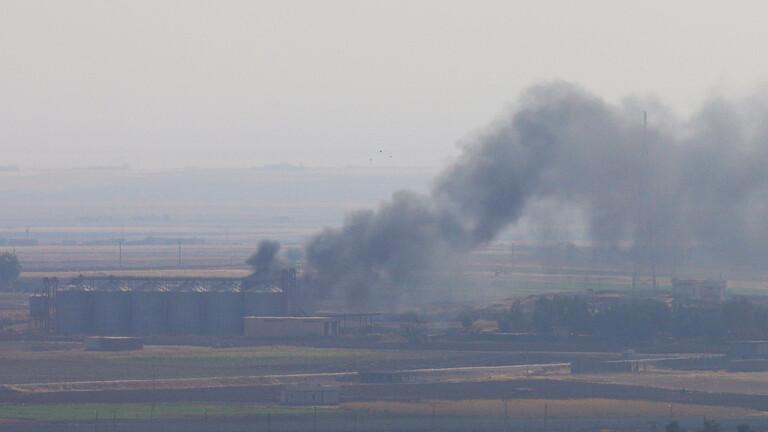 تركيا تقول وقف إطلاق النار في إدلب بسوريا سينفذ اعتبارا من 12 يناير