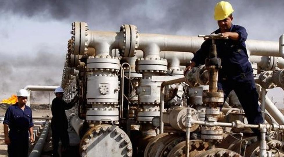 بيان: العراق يوافق على عقود جولة خامسة للتنقيب عن الغاز بالشرق